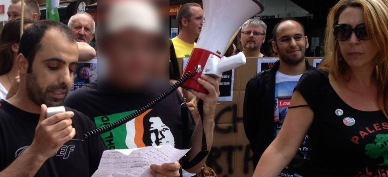 Limerick Ireland - antisemitism