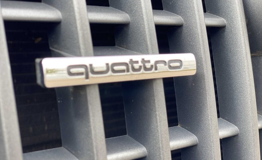 AUDI Q5 2.0 TDI 170CV QUATTRO