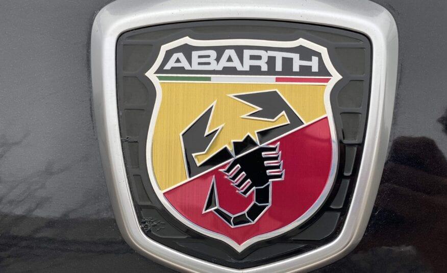 ABARTH 595C AUTOMÁTICO