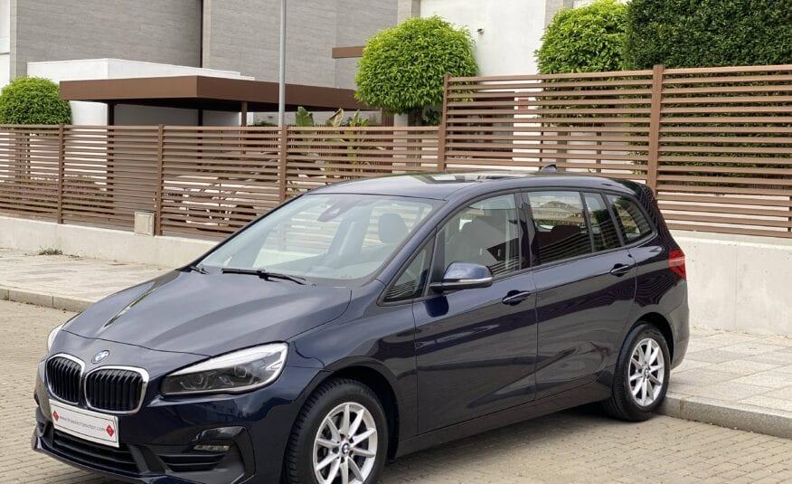 BMW SERIE 2 GRAN TOURER RESTYLING 2020