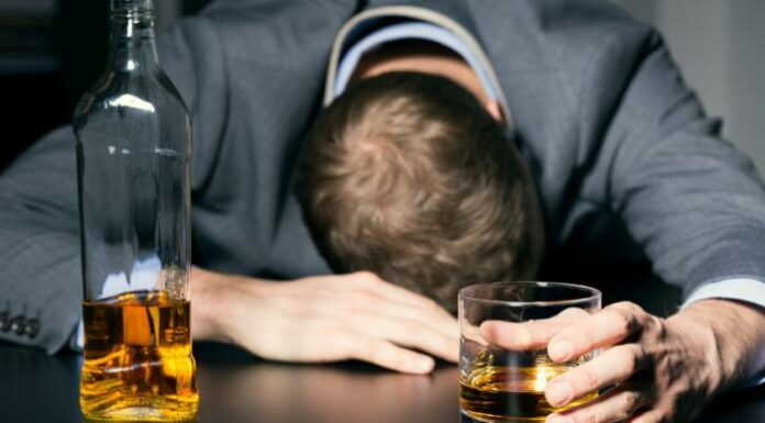 The problems of Alcoholism