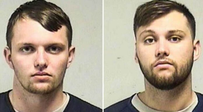 TWO BOTHERS ARRESTED FOR SELLING THC CARTS