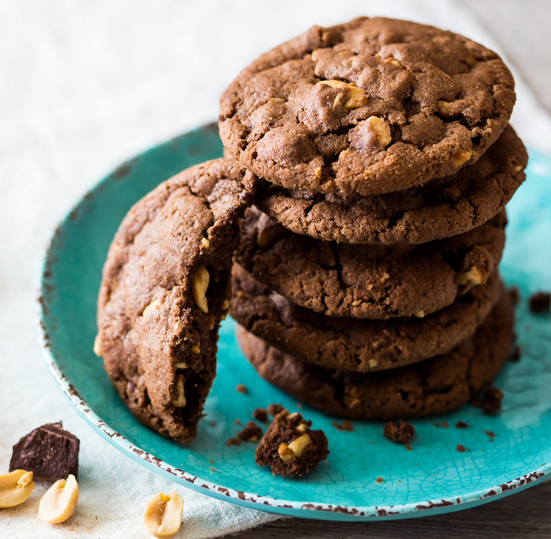 try out these delicious and healthy sugar-free cookie recipes