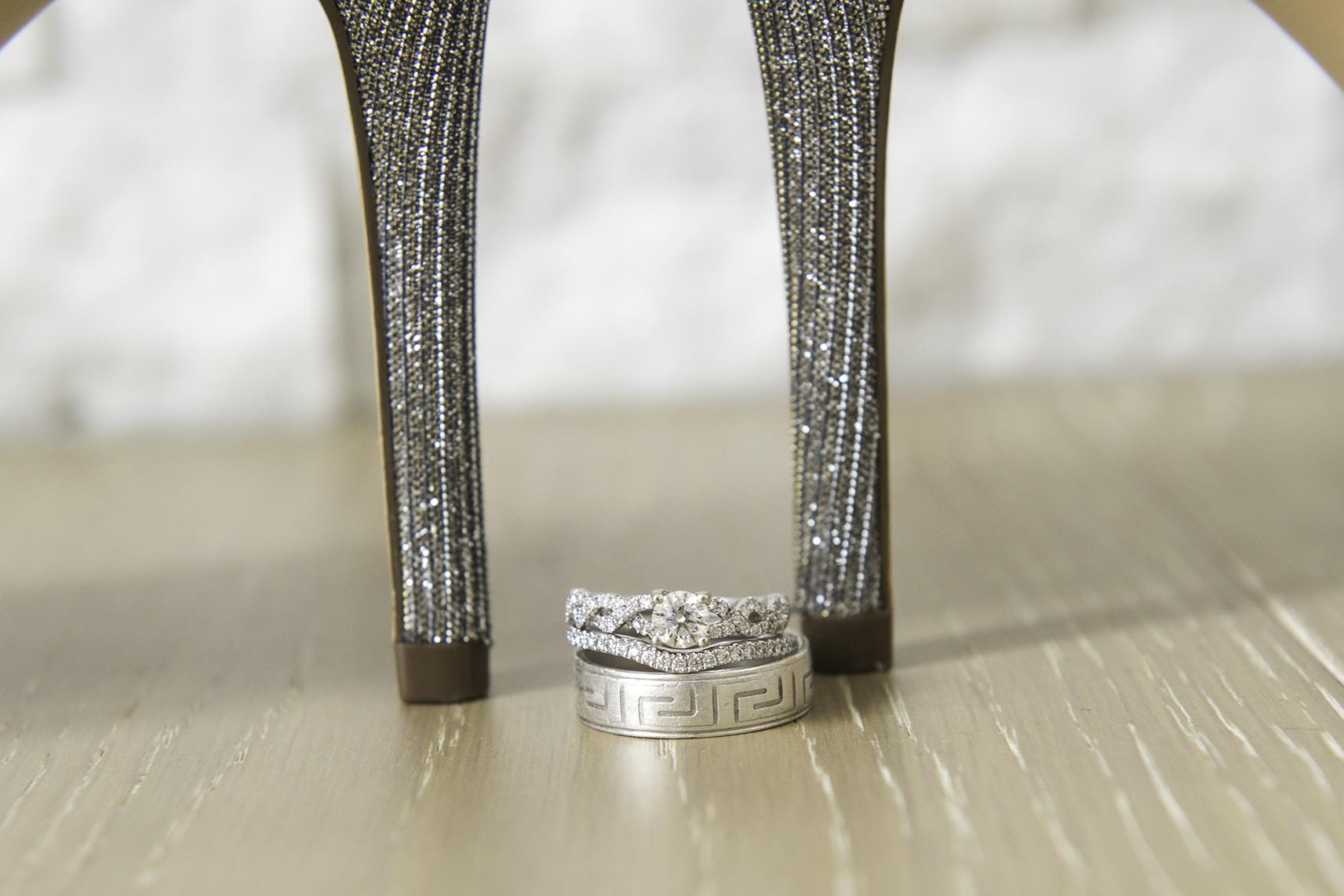 wedding rings calgary