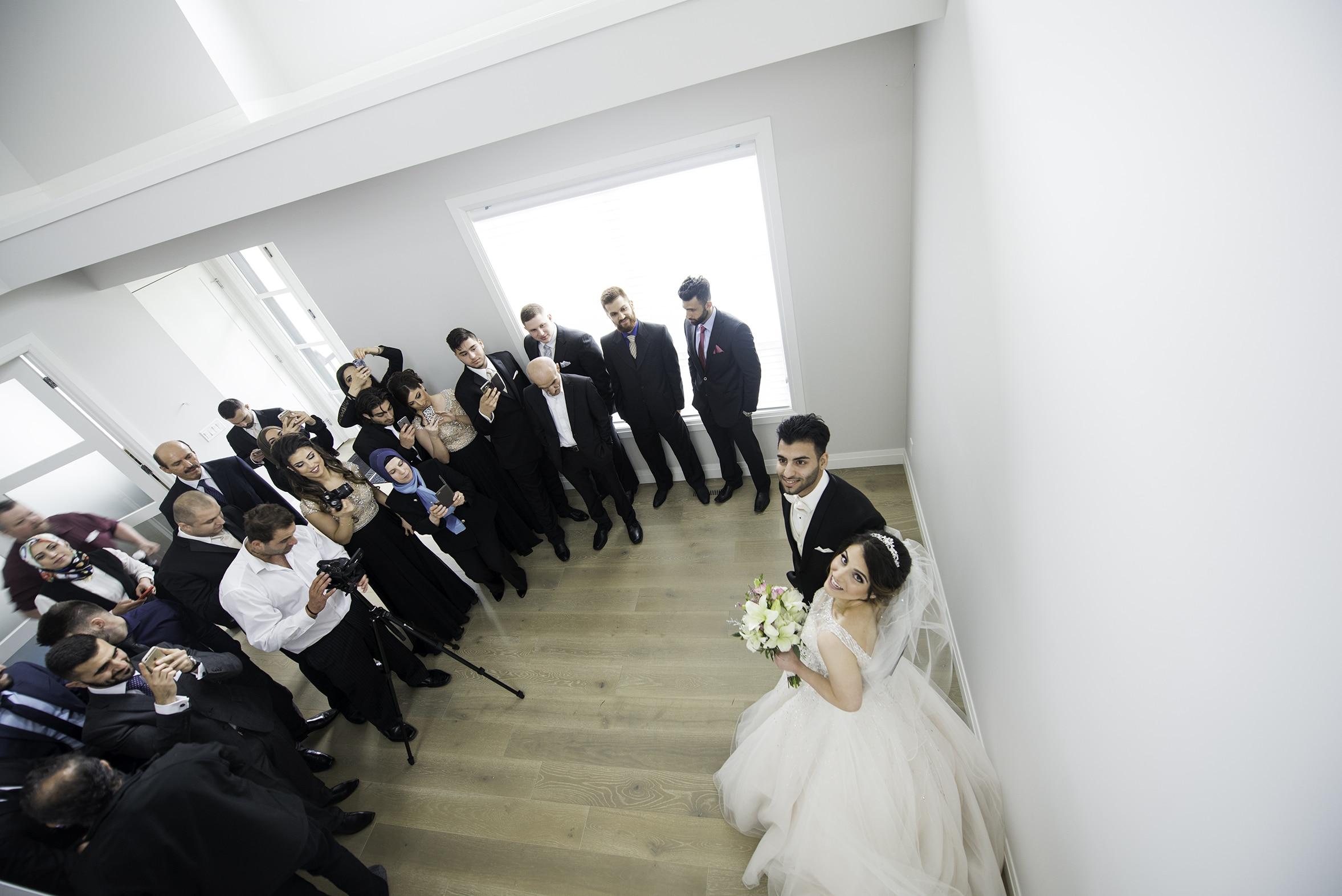 turkish wedding ceremony
