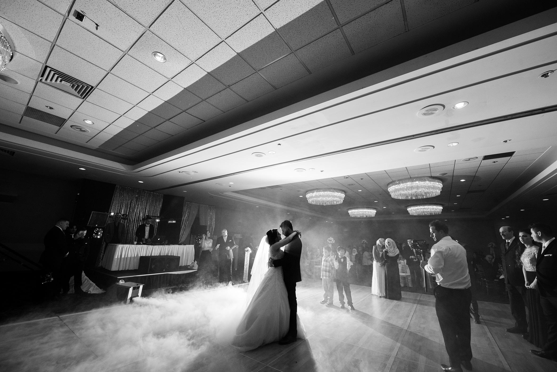 first dance turkish wedding