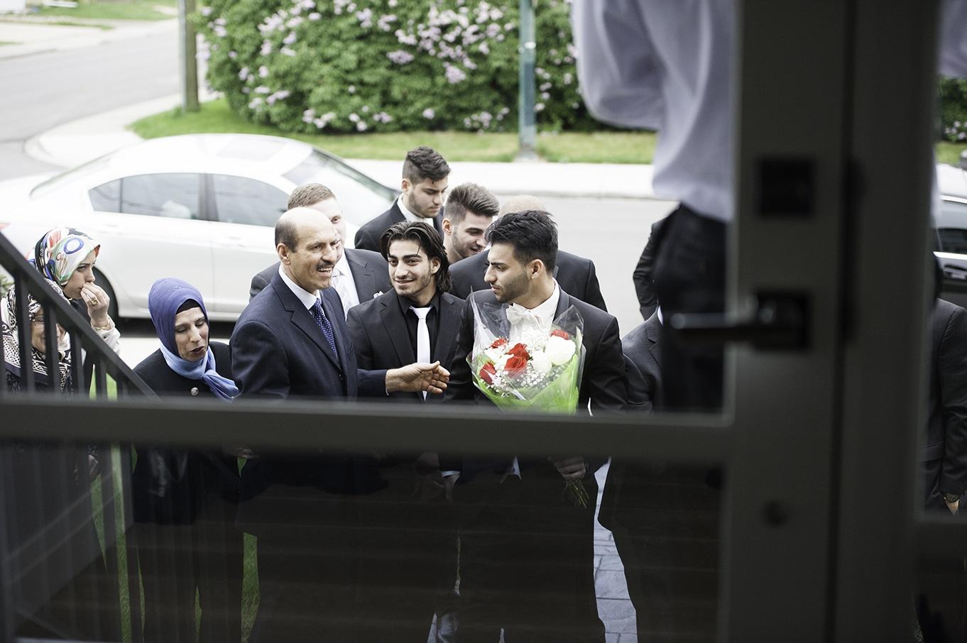 turkish wedding groom