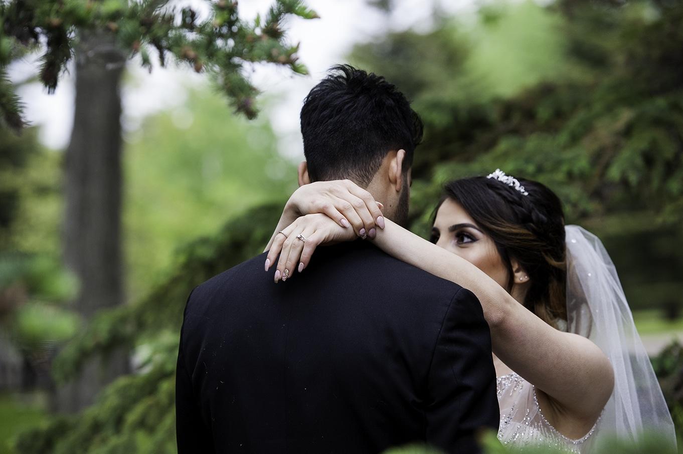 calgary turkish bride