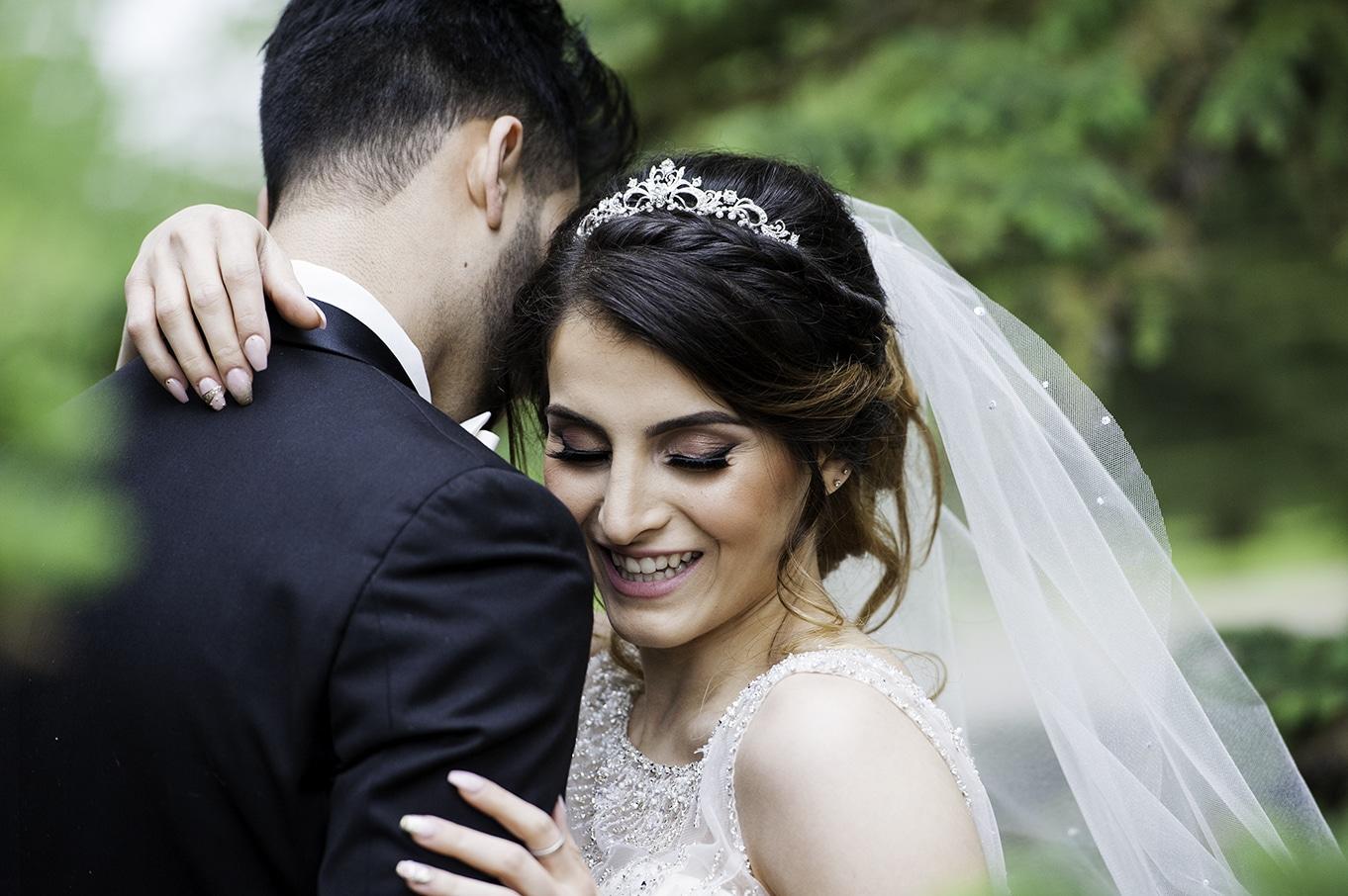 lebanese wedding photographer calgary