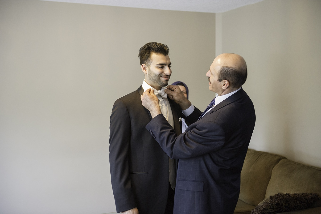 turkish wedding in calgary