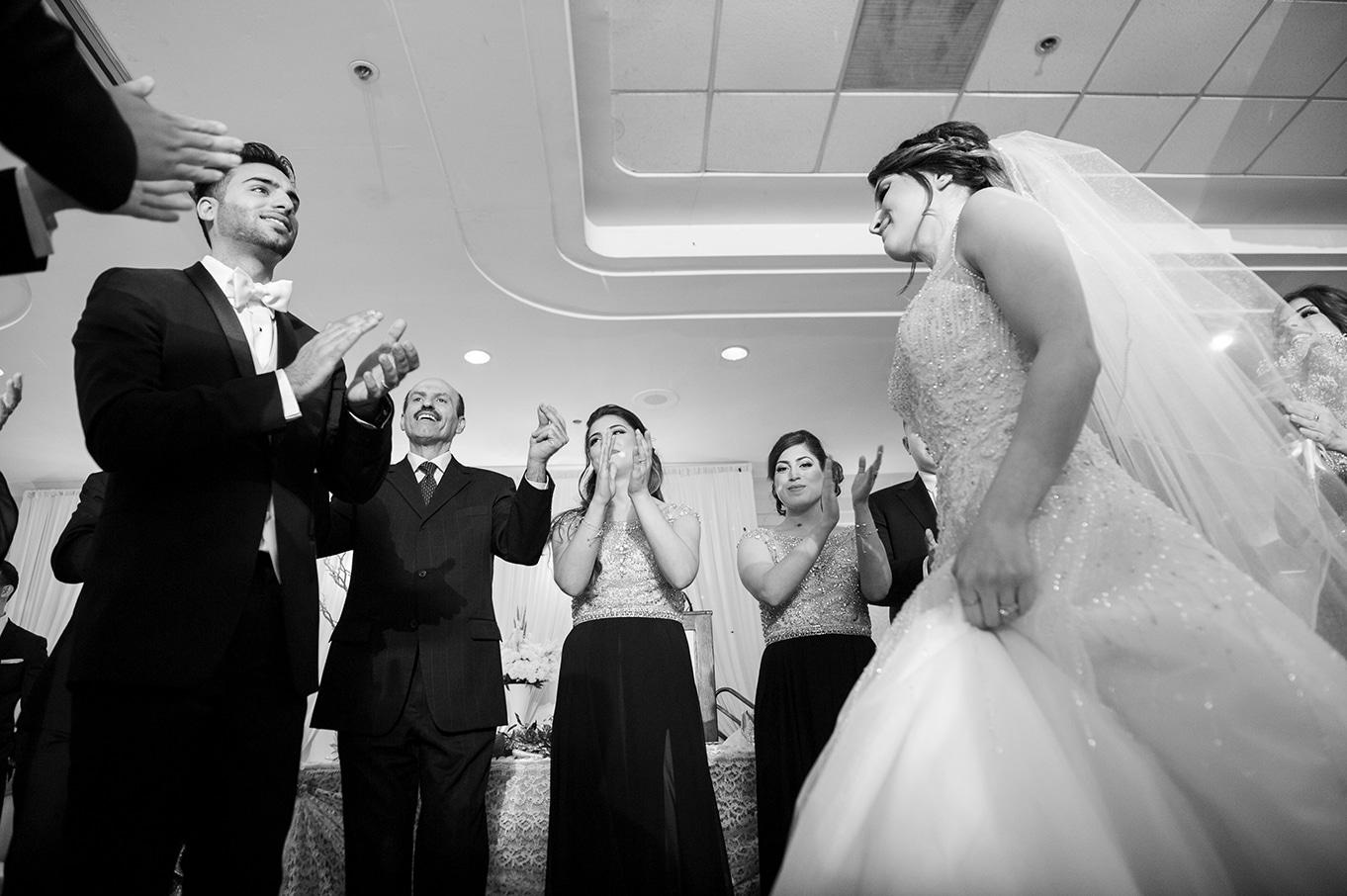 wedding dance calgary coast hotel