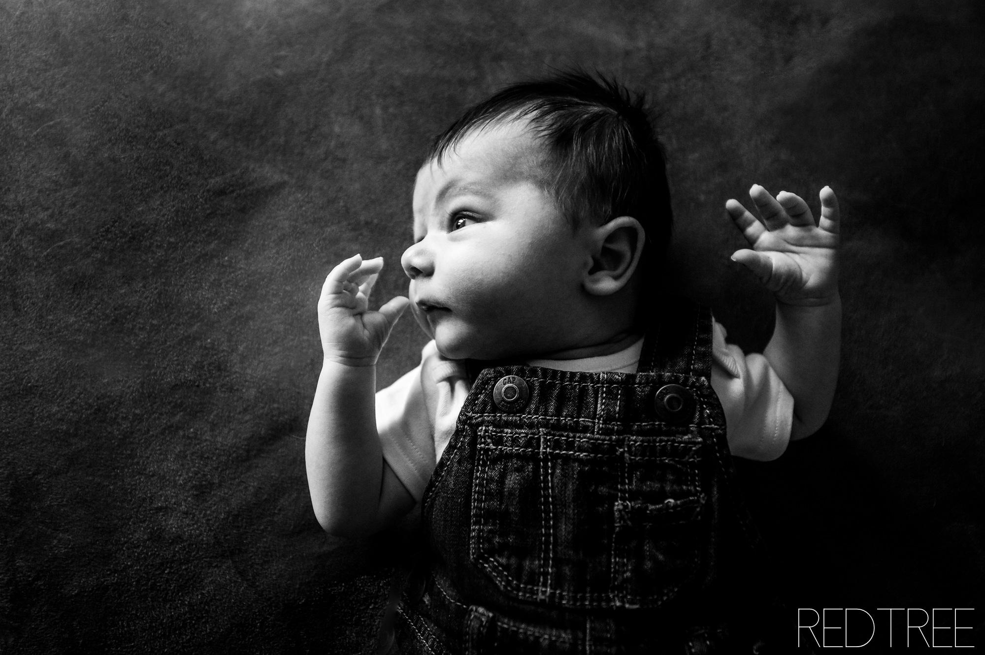 Sherwood Park Newborn Lifestyle Photographer: Family Photography
