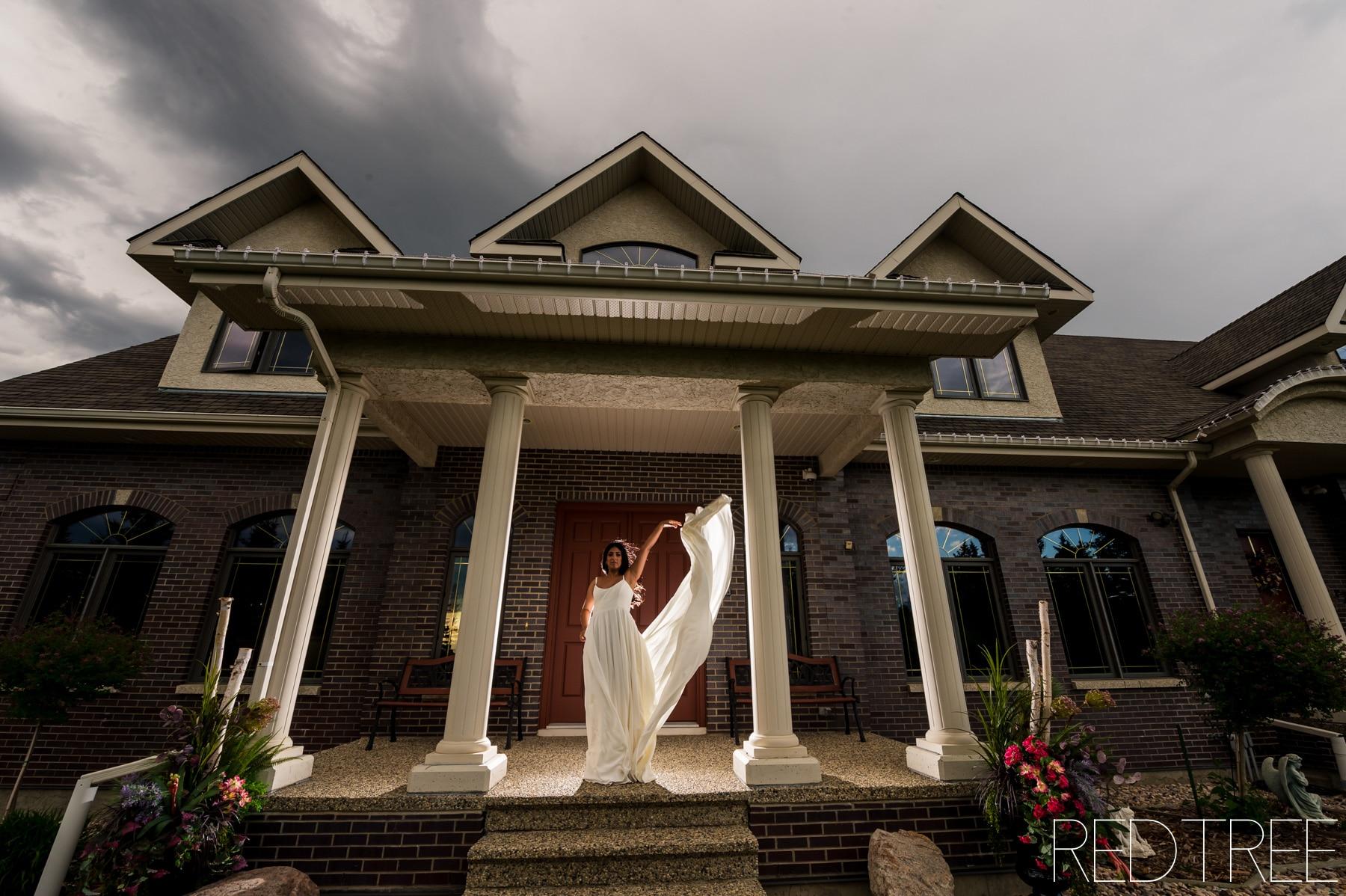 The Cornerstone Stylized Wedding: Bottled Bronco & The Cornerstone Photography