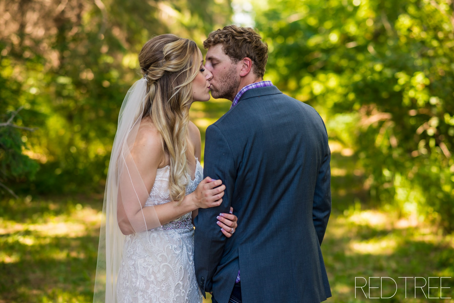 Wetaskiwin Farm Wedding Photography: Edmonton Wedding Photographers