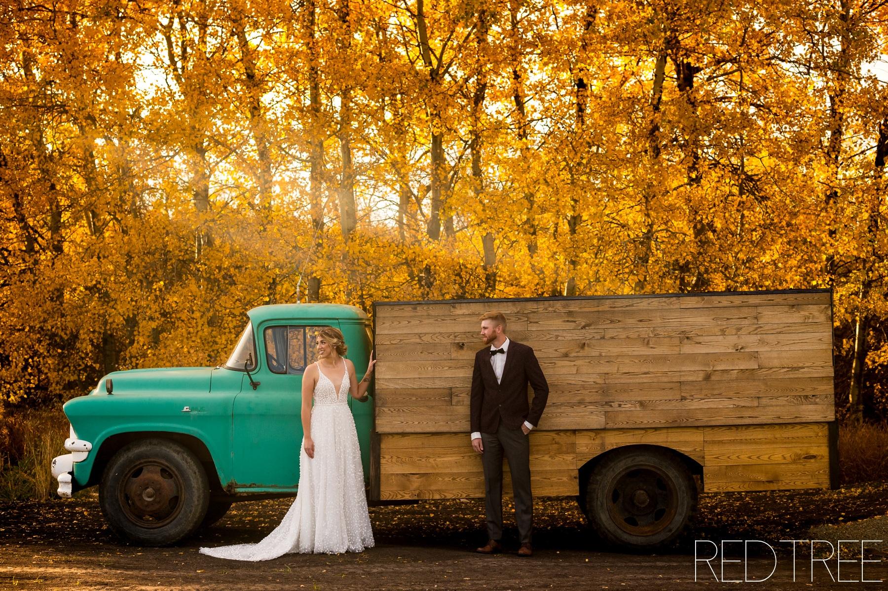 Canopy Creek Ranch Wedding Venue: Edmonton's Newest Wedding Venue