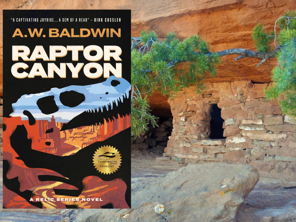raptor canyon ruins ad v2 no text