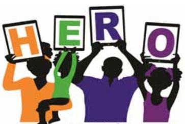 HERO Database Launches