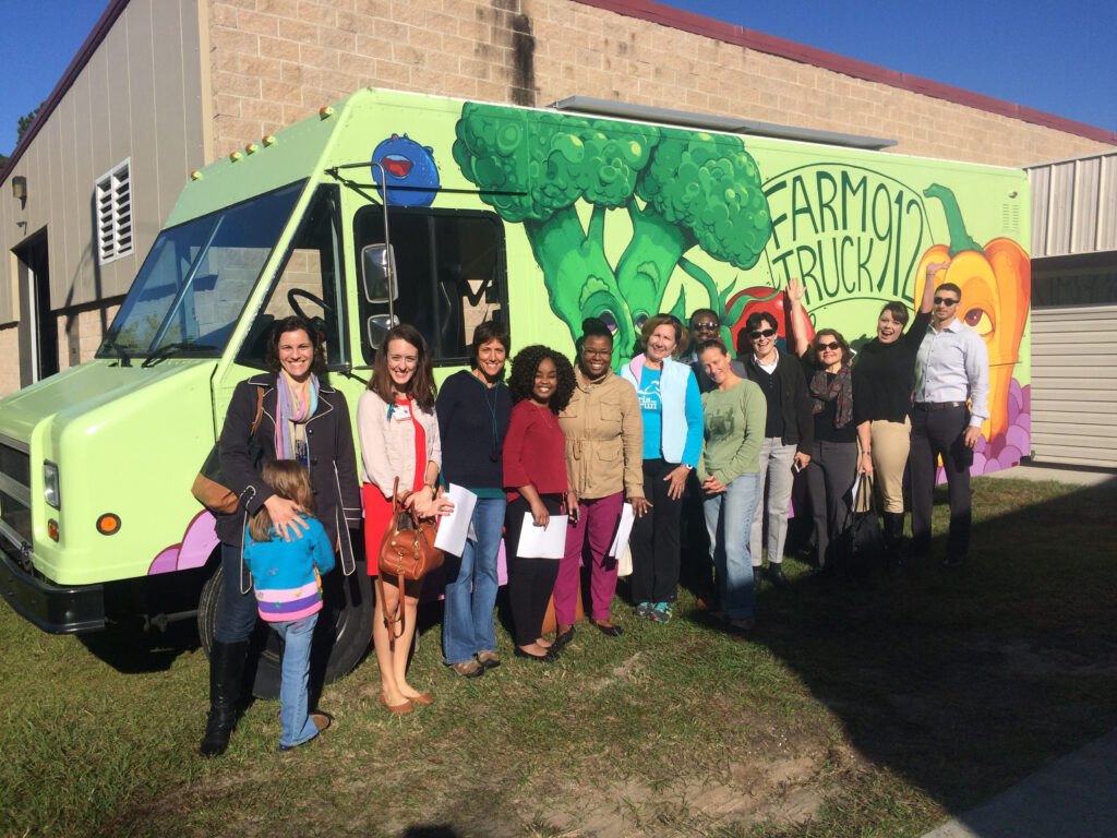 Savannah Nonprofit Expands Victories with Voices for Healthy Kids Grants