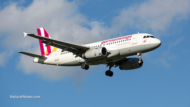 Editorial-Use-Germanwings-Airbus-A320