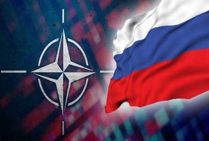 Splitting the Atlantic Alliance NATO Lies and Provocations_2