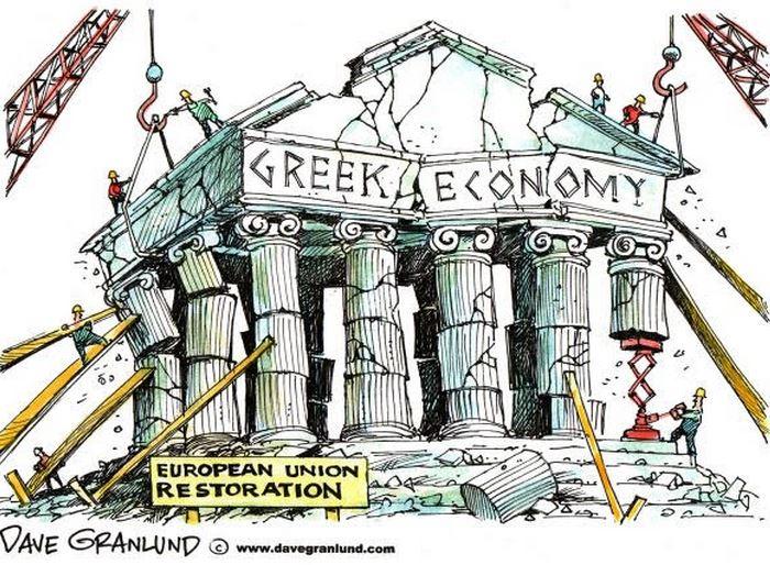 Debito-in-Grecia