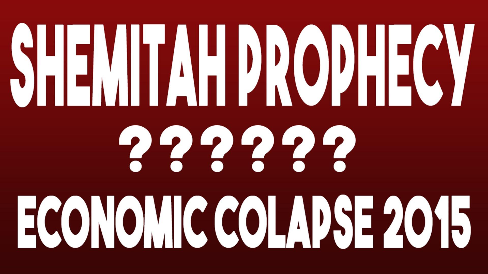 shemitah-prophecy