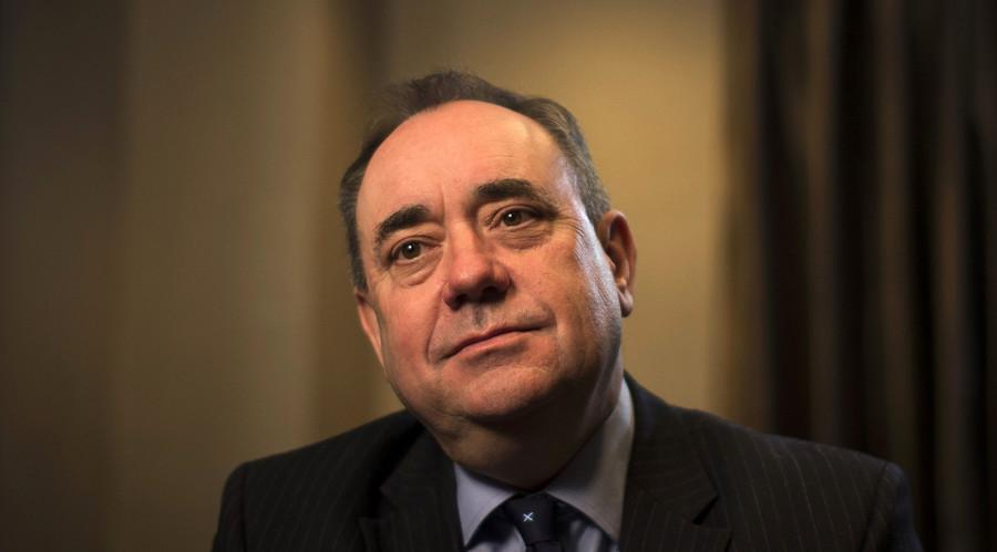 First Minister of Scotland Alex Salmond © Brendan McDermid / Reuters