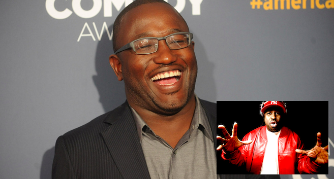 hannibal buress funk flex