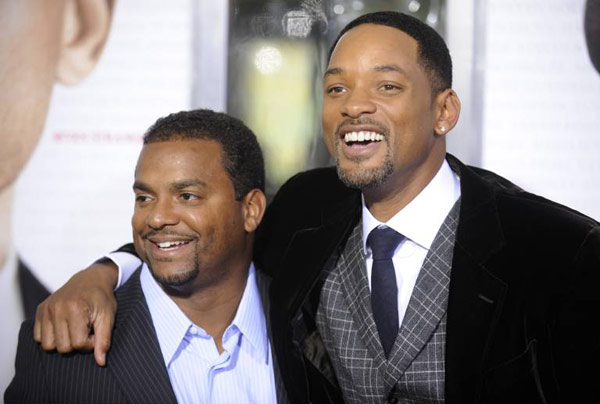 alfonso will smith