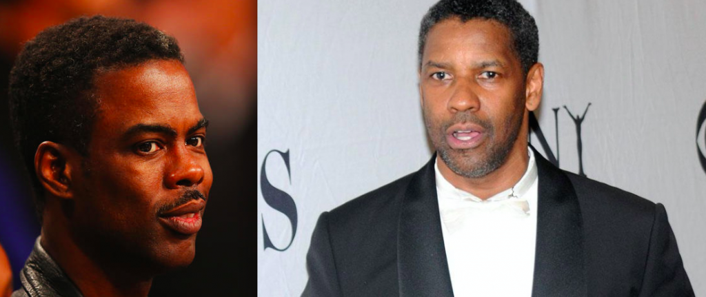 denzel chris rock