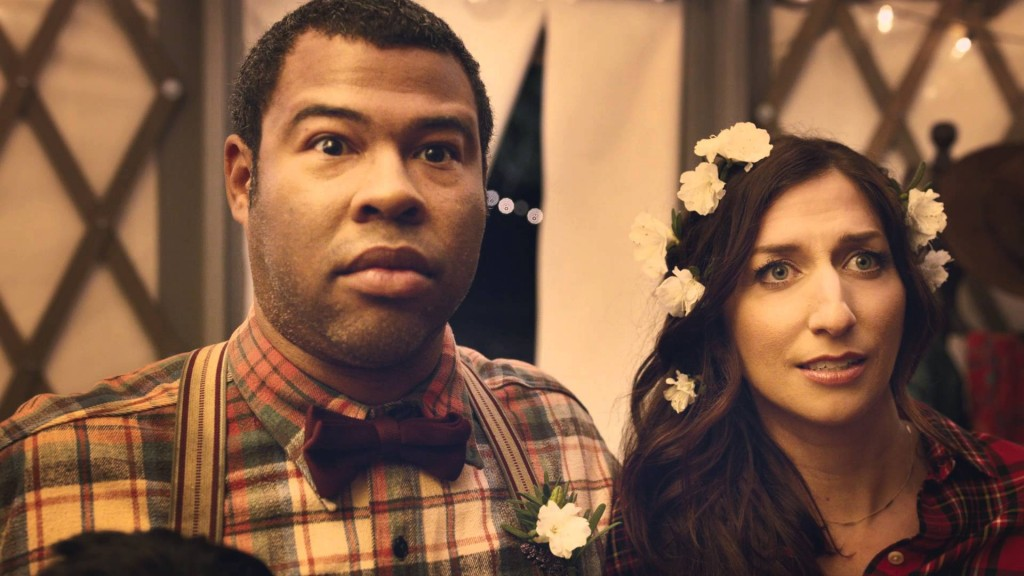 Jordan Peele To Be A First Time Father With Actress Chelsea Peretti Comedy Hype