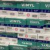In stock Safeko Vinyl Nitrile Blend Chemo Tested