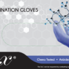 SPH Medical New Box for Gen-X Chemo Tested Gloves Front