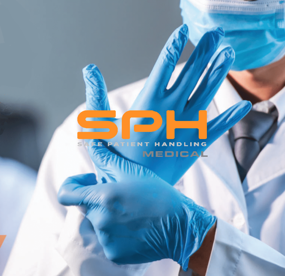 SPH Medical Chemo Tested Gloves Protect Nurses
