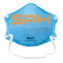 Surgical N95 Respirators provided by SPH Medical