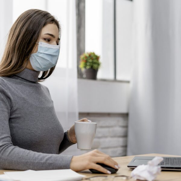 How to Deal with Pandemic Stress