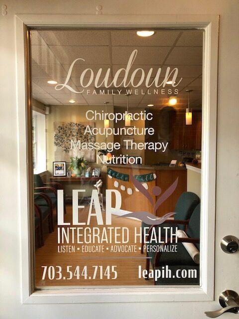 Leap IntegratedHealthcare Partners