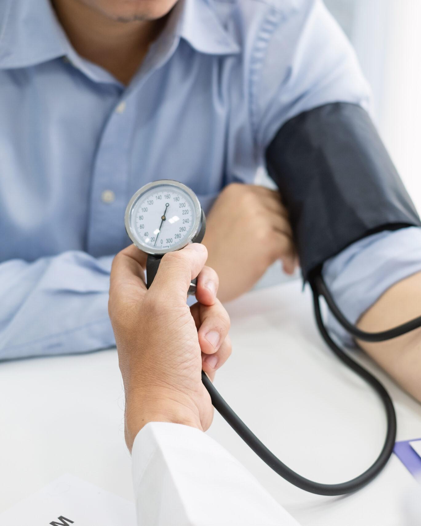 Chronic Disease Healthcare Provider