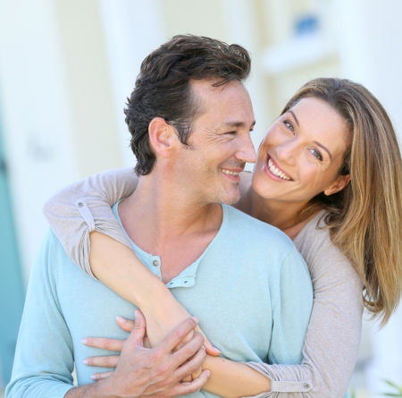 Couple Hormone Replacement