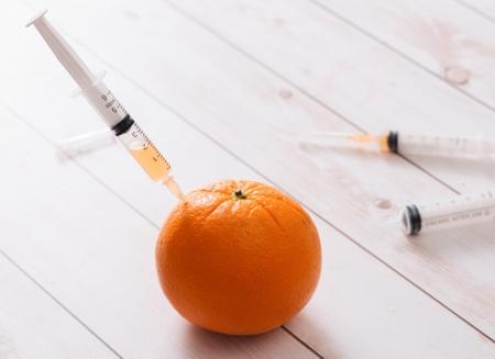 Vitamin C, D, B12, BComplex Injections