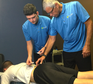Chiropractic Care Dr Brian Green