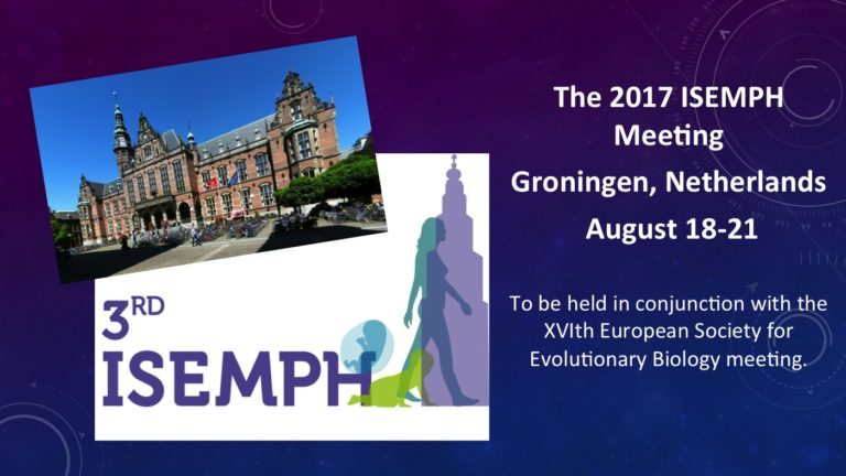 ISEMPH 2017 Program