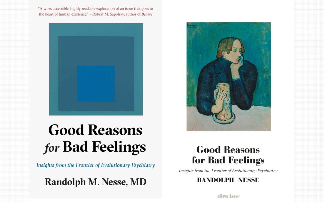 New book by Randy Nesse