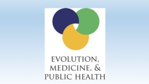 Evolution, Medicine, and Public Health Research Articles in 2020