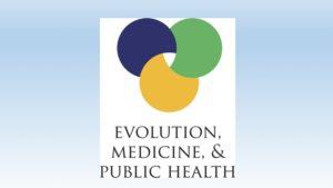 Evolution, Medicine, and Public Health Research Articles in 2020