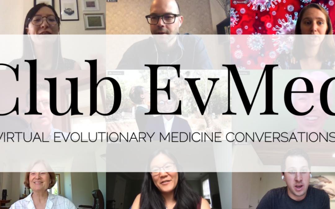 Club EvMed for October
