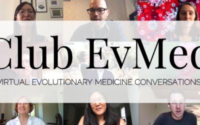 ClubEvMed: September 9 and 21