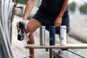 Bluewater Stainless Steel Water Bottles