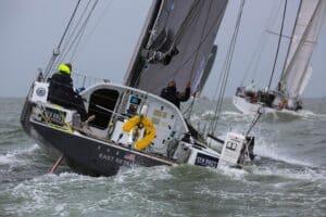 Atlantic Cup Fleet (Photo: Billy Black)