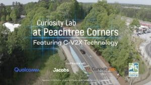 Curiosity Lab at Peachtree Corners, Georgia, USA